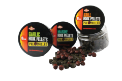 Dynamite Pre-Drilled Pellets
