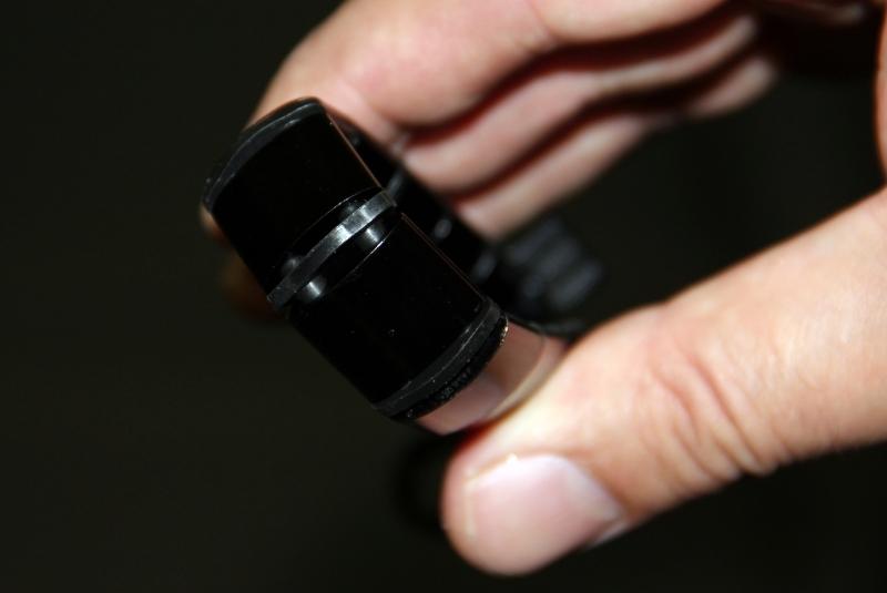 System sygnalizatorów Prologica składa się z gumowych przekładek i dwóch wewnętrznych linek stalowych