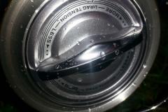 Hamulec jest wprost perfekcyjny, a jego bieżąca regulacja podczas holu idealnie płynna