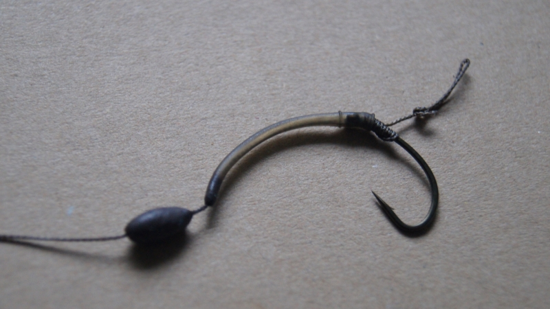 Withy Pool Rig