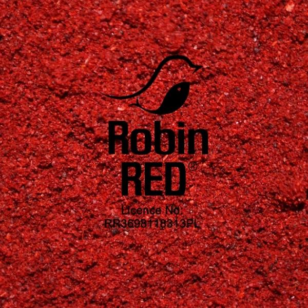 Haith's Robin Red 1