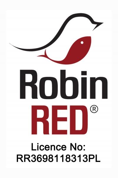 Haith's Robin Red 2