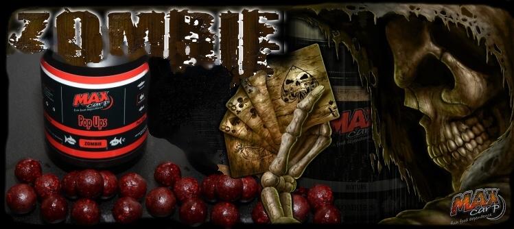 Max Carp Zombie 1