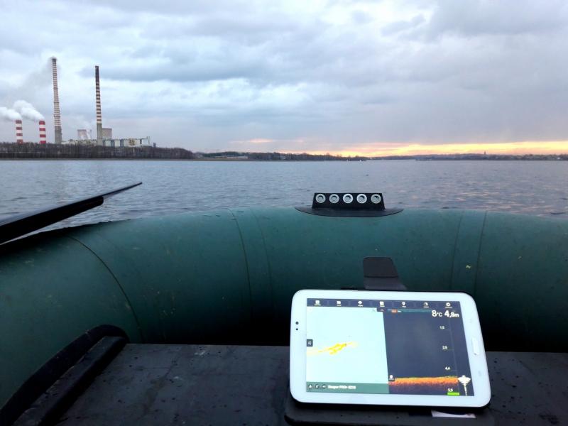 Mapowanie-łowiska