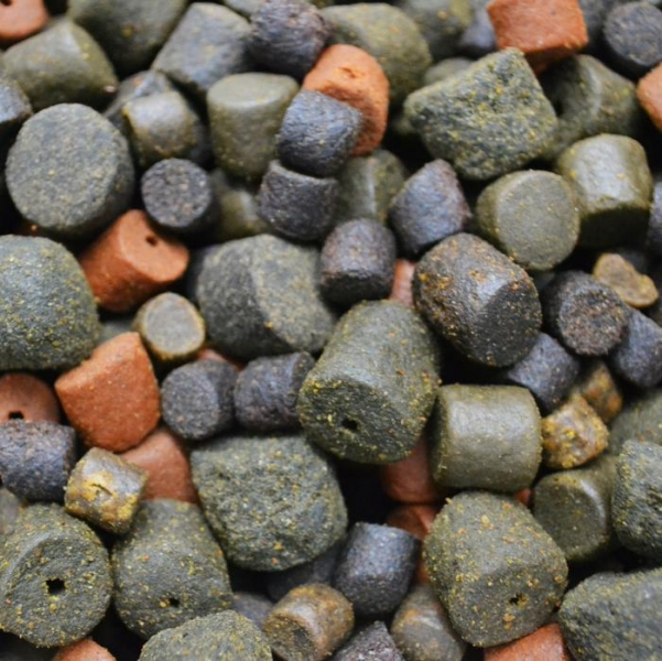 Massive Baits Vario Mixed Pellets